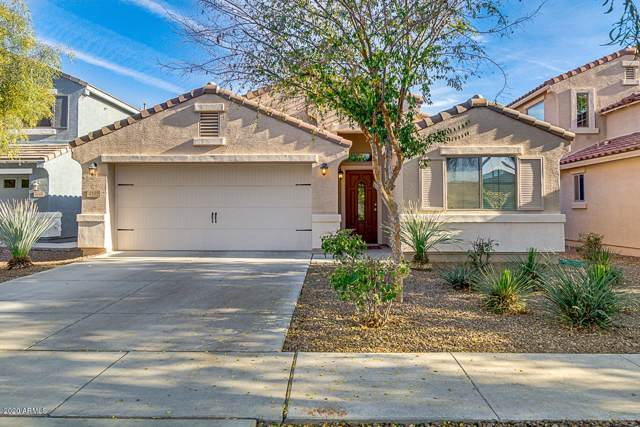 4192 E Sandy Way, Gilbert, AZ 85297 (MLS #6023948) :: Selling AZ Homes Team