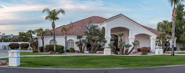 3512 E Grandview Street, Mesa, AZ 85213 (MLS #6023960) :: The Kenny Klaus Team