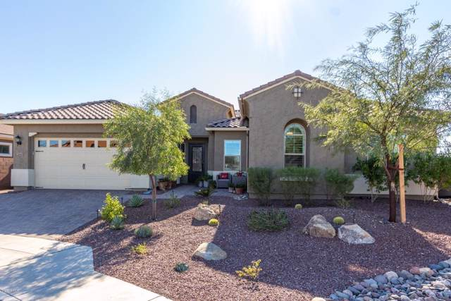 2645 W Moura Drive, Phoenix, AZ 85085 (MLS #6023975) :: Arizona Home Group