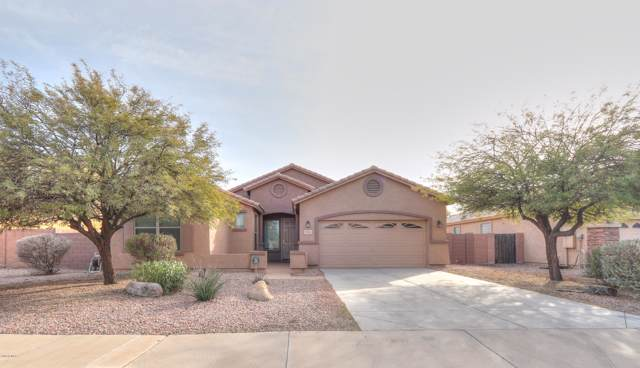 1351 E Madison Drive, Casa Grande, AZ 85122 (MLS #6023987) :: Yost Realty Group at RE/MAX Casa Grande