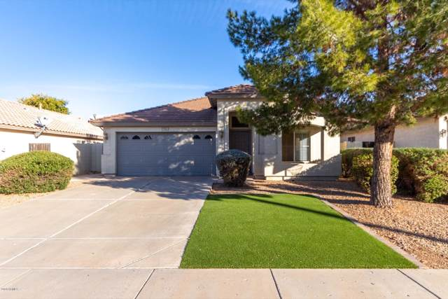 724 E Redondo Drive, Gilbert, AZ 85296 (MLS #6023991) :: Arizona Home Group