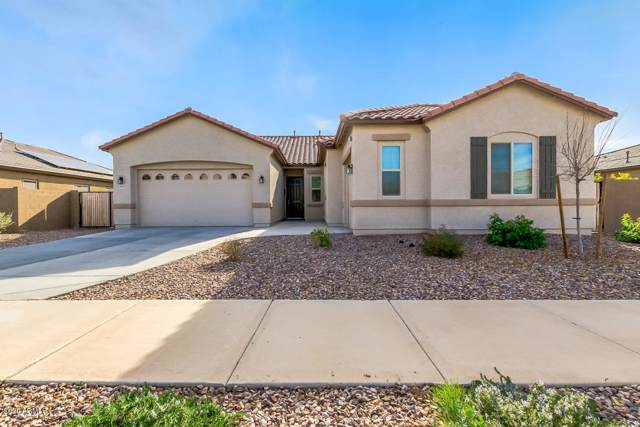 18959 E Carriage Way, Queen Creek, AZ 85142 (MLS #6023999) :: Selling AZ Homes Team