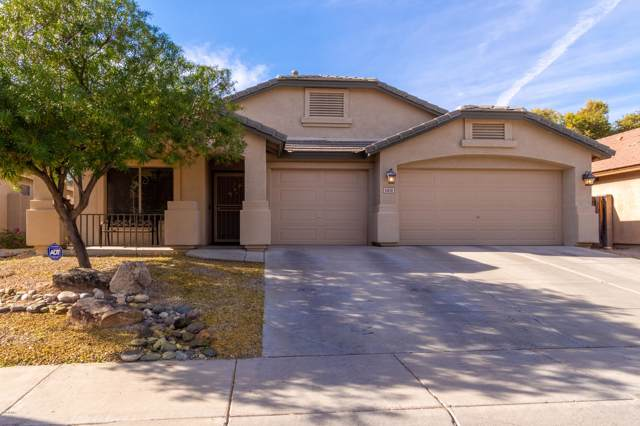 5426 N Rattler Way, Litchfield Park, AZ 85340 (MLS #6024004) :: Kepple Real Estate Group