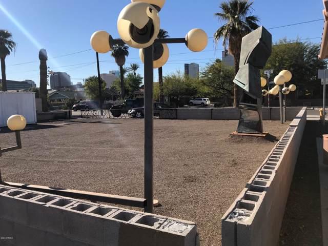 903 E Roosevelt Street, Phoenix, AZ 85006 (MLS #6024005) :: Conway Real Estate