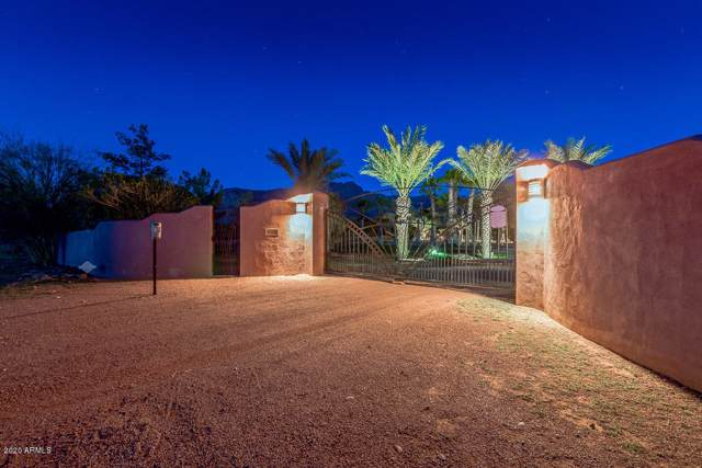 1091 S Geronimo Road, Apache Junction, AZ 85119 (MLS #6024013) :: Riddle Realty Group - Keller Williams Arizona Realty