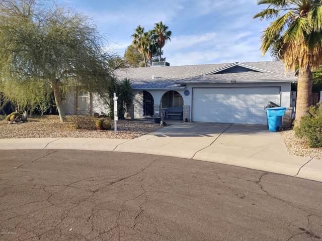 18026 N 49TH Avenue N, Glendale, AZ 85308 (MLS #6024029) :: The Kenny Klaus Team