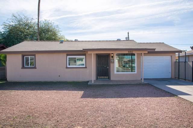 3011 W Heatherbrae Drive, Phoenix, AZ 85017 (MLS #6024032) :: The Kenny Klaus Team