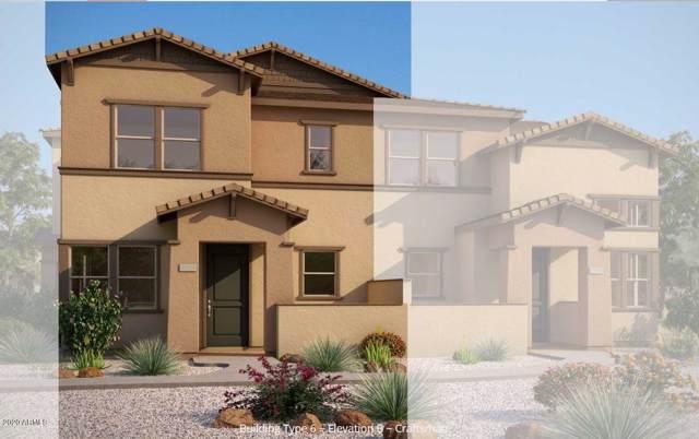 14870 W Encanto Boulevard #1136, Goodyear, AZ 85395 (MLS #6024043) :: Conway Real Estate