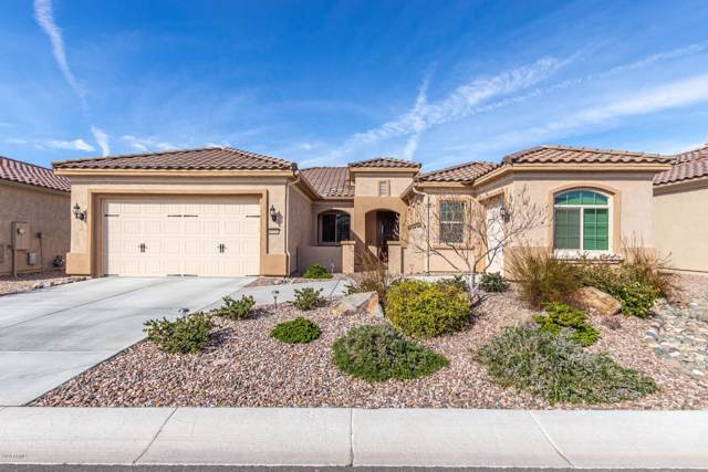 4016 N San Marin Drive, Florence, AZ 85132 (MLS #6024061) :: Arizona Home Group