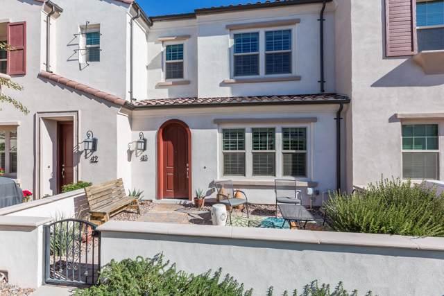 2477 W Market Place #43, Chandler, AZ 85248 (MLS #6024070) :: Revelation Real Estate