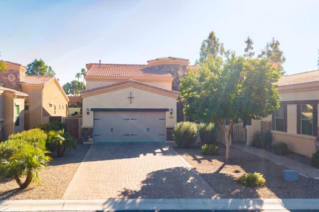 6202 E Mckellips Road #268, Mesa, AZ 85215 (MLS #6024086) :: CANAM Realty Group