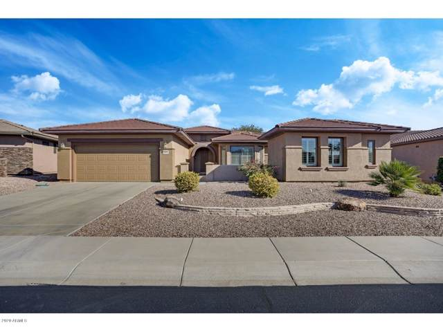 16456 W Juniper Court, Surprise, AZ 85387 (MLS #6024101) :: Revelation Real Estate