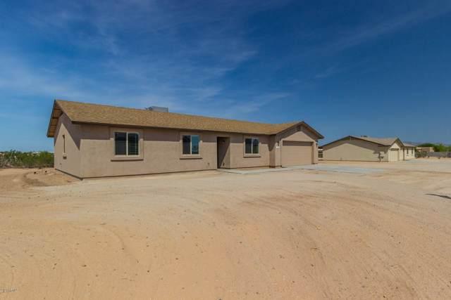 13121 S 210TH Drive, Buckeye, AZ 85326 (MLS #6024102) :: The W Group