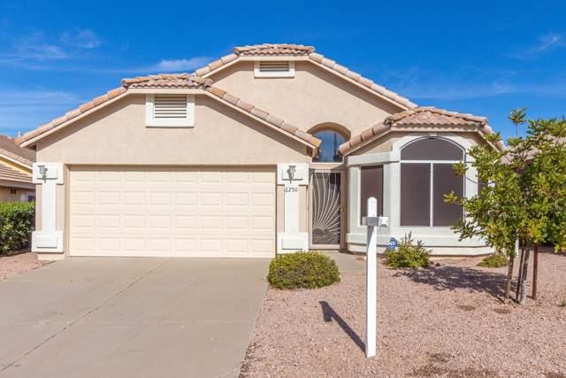 6250 E Nance Street, Mesa, AZ 85215 (MLS #6024121) :: The Kenny Klaus Team