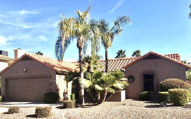 15817 N 57TH Street, Scottsdale, AZ 85254 (MLS #6024122) :: The Kenny Klaus Team
