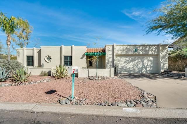 15668 E Tepee Drive, Fountain Hills, AZ 85268 (MLS #6024128) :: The Kenny Klaus Team