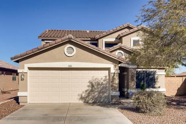 6602 W Mohave Street, Phoenix, AZ 85043 (MLS #6024131) :: The Kenny Klaus Team
