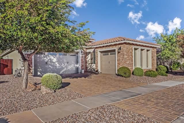 2908 E Maplewood Street, Gilbert, AZ 85297 (MLS #6024136) :: Selling AZ Homes Team