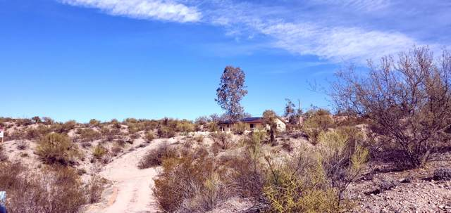 55255 N Vulture Mine Road, Wickenburg, AZ 85390 (MLS #6024151) :: The Kenny Klaus Team