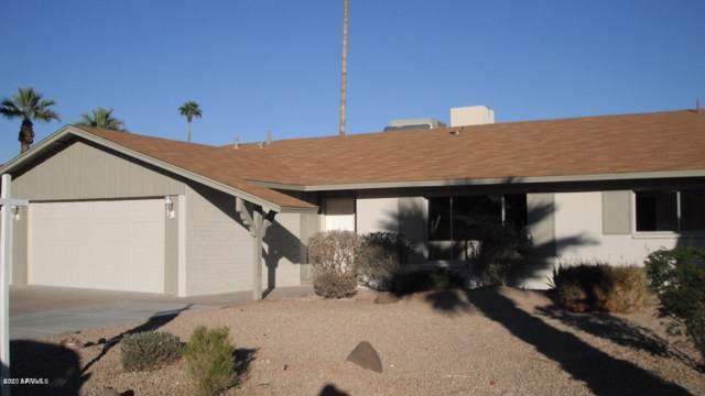 14631 N 36TH Avenue, Phoenix, AZ 85053 (MLS #6024155) :: The Kenny Klaus Team
