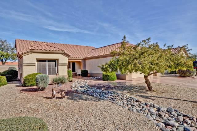 14142 W Via Manana Drive, Sun City West, AZ 85375 (MLS #6024157) :: neXGen Real Estate