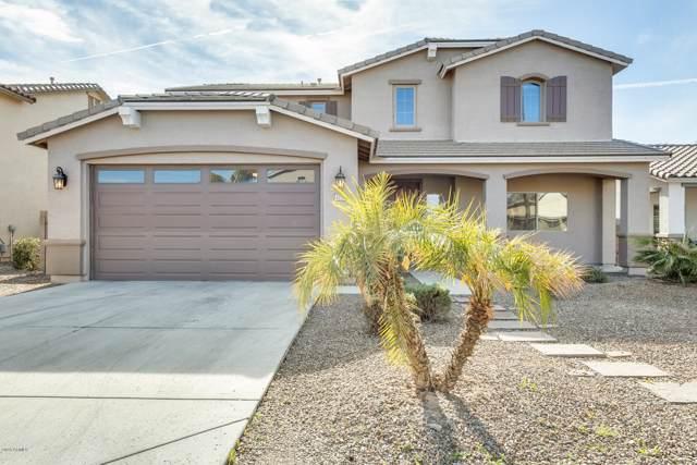 2733 E Rakestraw Lane, Gilbert, AZ 85298 (MLS #6024163) :: Selling AZ Homes Team