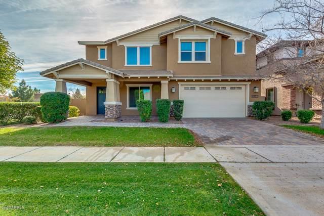 4167 E Palo Verde Street, Gilbert, AZ 85296 (MLS #6024186) :: Arizona Home Group