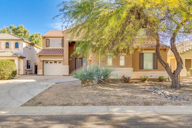 28929 N Calcite Way, San Tan Valley, AZ 85143 (MLS #6024190) :: The Kenny Klaus Team