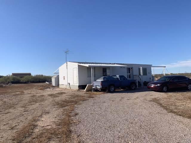 8306 S 349TH Avenue, Tonopah, AZ 85354 (MLS #6024195) :: Brett Tanner Home Selling Team