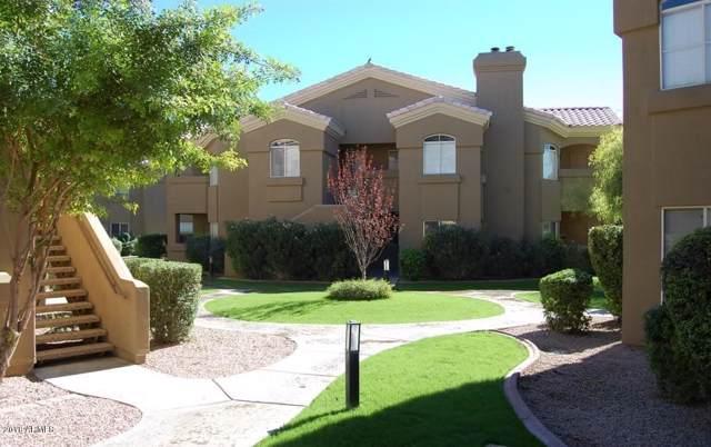 5335 E Shea Boulevard E #2010, Scottsdale, AZ 85254 (MLS #6024200) :: The Kenny Klaus Team