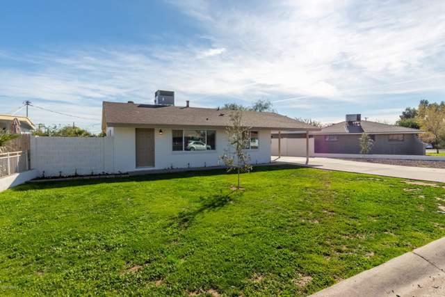 4637 N 29TH Avenue, Phoenix, AZ 85017 (MLS #6024210) :: The Kenny Klaus Team
