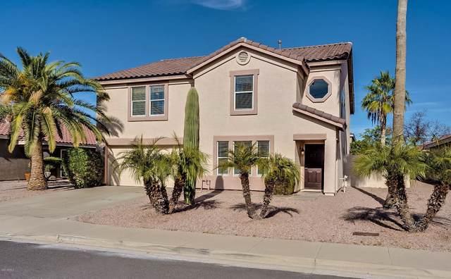 8212 E Peralta Avenue, Mesa, AZ 85212 (MLS #6024215) :: The Kenny Klaus Team