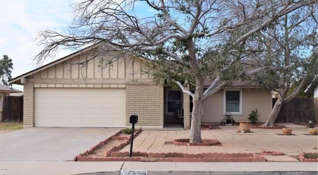 15620 N 55TH Avenue, Glendale, AZ 85306 (MLS #6024221) :: The Kenny Klaus Team