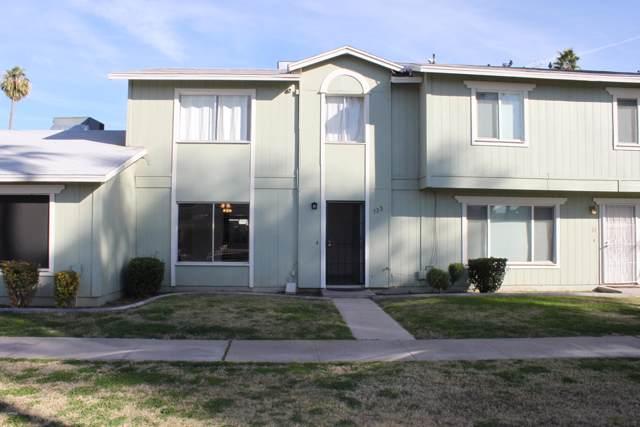4722 N 26TH Drive, Phoenix, AZ 85017 (MLS #6024225) :: The Kenny Klaus Team
