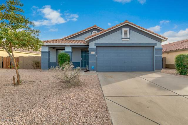 11219 E Quarry Avenue, Mesa, AZ 85212 (MLS #6024227) :: Openshaw Real Estate Group in partnership with The Jesse Herfel Real Estate Group