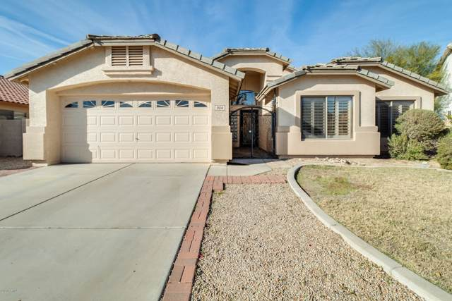 904 N 166TH Lane, Goodyear, AZ 85338 (MLS #6024229) :: CC & Co. Real Estate Team