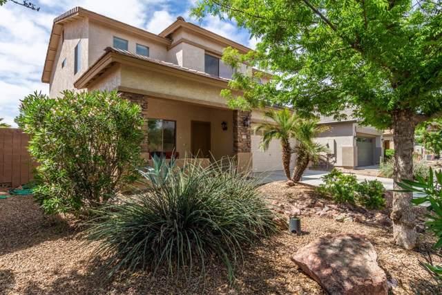 21494 N Sunset Drive, Maricopa, AZ 85139 (MLS #6024239) :: The Kenny Klaus Team