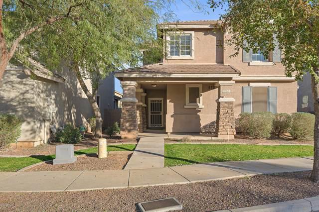 2350 E Sunland Avenue, Phoenix, AZ 85040 (MLS #6024255) :: The Kenny Klaus Team