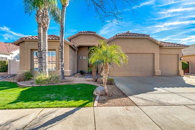 4903 S Purple Sage Drive, Chandler, AZ 85248 (MLS #6024260) :: The Garcia Group