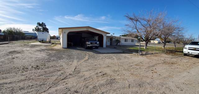 66868 65TH Street, Salome, AZ 85348 (MLS #6024266) :: Riddle Realty Group - Keller Williams Arizona Realty