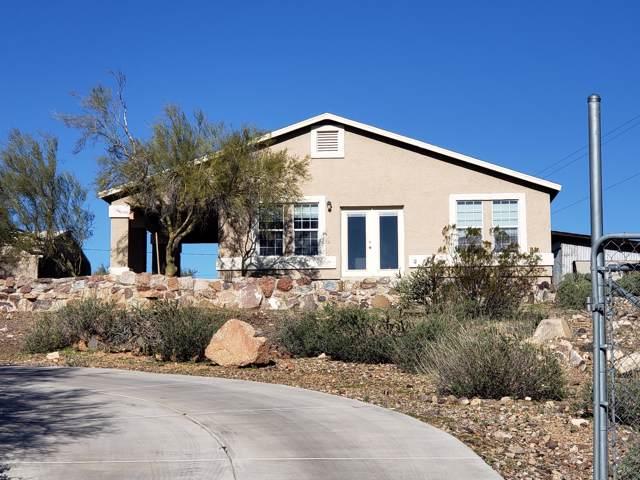 59810 E Bidegain Place, Kearny, AZ 85137 (MLS #6024269) :: The Kenny Klaus Team