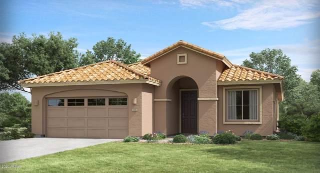21233 W Wilshire Drive, Buckeye, AZ 85396 (MLS #6024275) :: The W Group