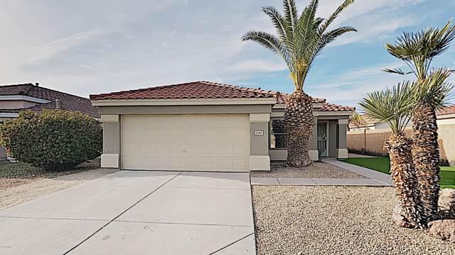 1130 S 53RD Place, Mesa, AZ 85206 (MLS #6024279) :: The Kenny Klaus Team