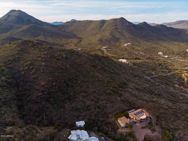 39275 N Mountain Way, Cave Creek, AZ 85331 (MLS #6024286) :: The Kenny Klaus Team