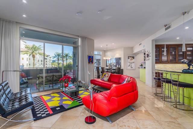 15802 N 71ST Street #355, Scottsdale, AZ 85254 (MLS #6024289) :: Arizona Home Group