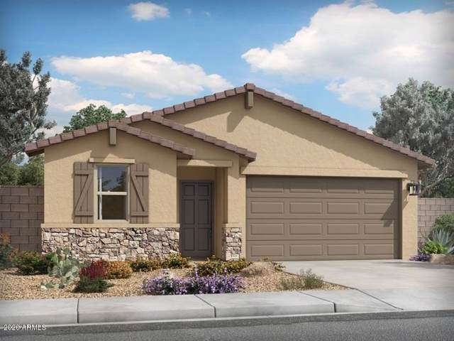 4255 W Copperleaf Drive, San Tan Valley, AZ 85142 (MLS #6024296) :: Yost Realty Group at RE/MAX Casa Grande