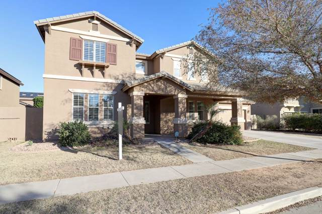 11709 N 144TH Drive, Surprise, AZ 85379 (MLS #6024299) :: Kortright Group - West USA Realty