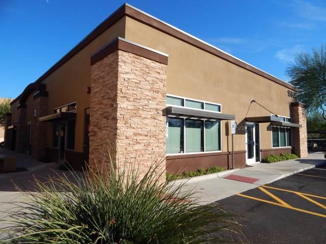 15845 S 46th Street, Phoenix, AZ 85048 (MLS #6024300) :: Conway Real Estate