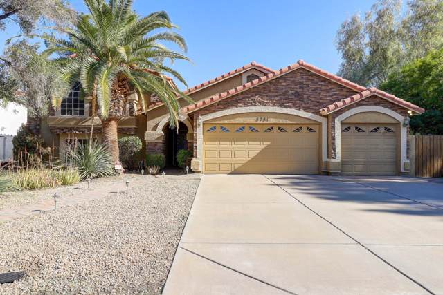 8781 S Mill Avenue, Tempe, AZ 85284 (MLS #6024301) :: Yost Realty Group at RE/MAX Casa Grande