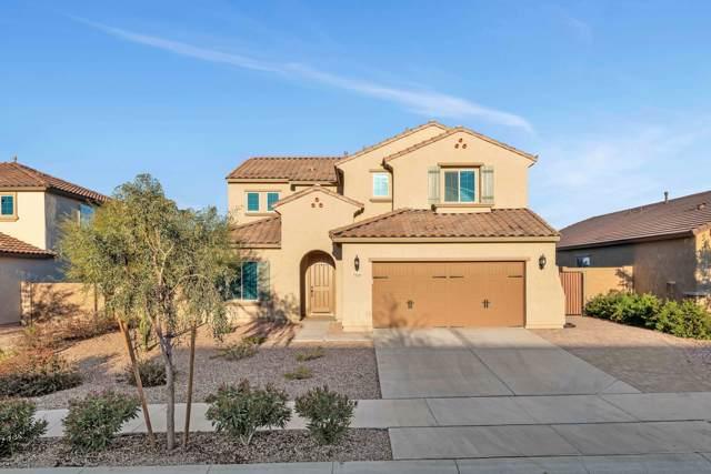 27828 N 175TH Drive, Surprise, AZ 85387 (MLS #6024312) :: The Laughton Team